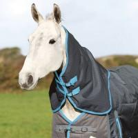 Guardian Equestrian - Genius 0g Electric Fence Neck Cover