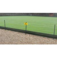 Bowling Greens & Sports Fields