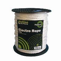 Rope, Tape, Wire, Polywire & Turbocharge Braid